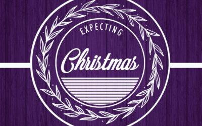 Expecting Christmas – Joy