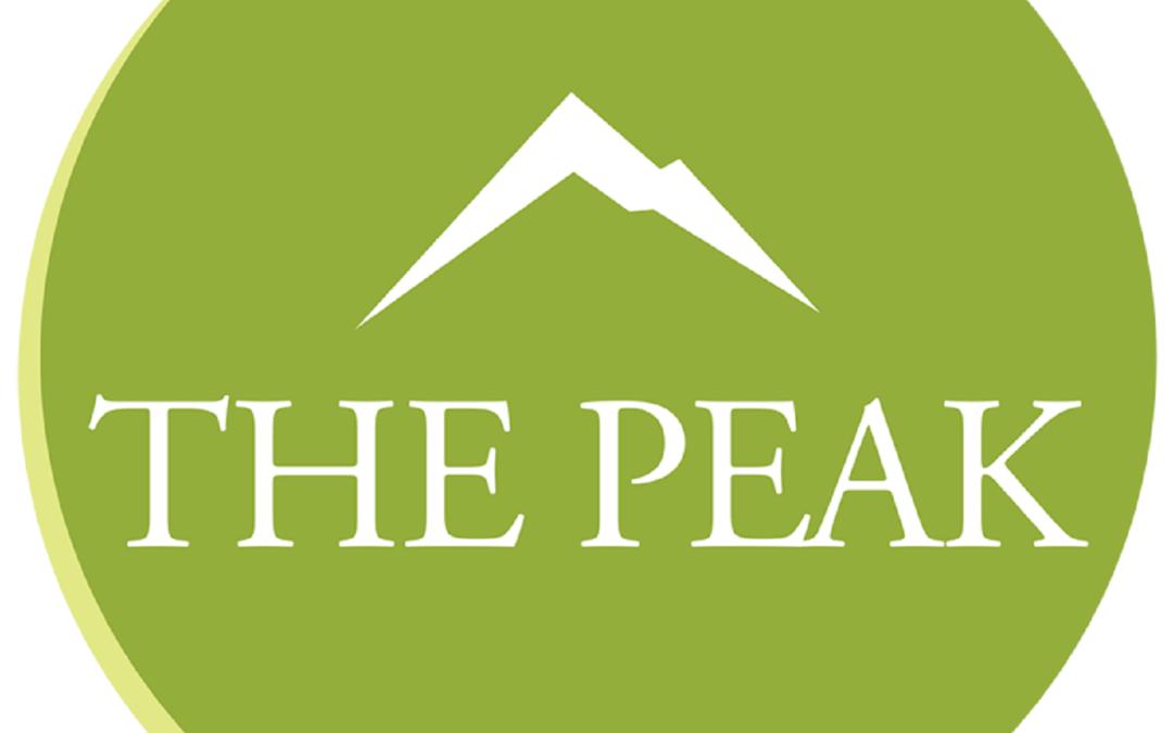 Sermons | The Peak Church